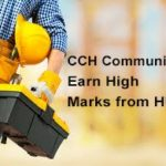 CCH Communities Earn High Marks from HUD
