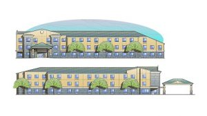 Hatler-May Village – 77 units, 9% LIHTC, HOME image