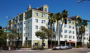 JL Richards Terrace – 80 units, 202 prepay, 223f, S8 image