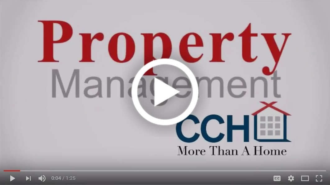 Cch Property Management