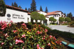 Plaza de las Flores – 101 units, MHP, HOME, CDBG, S8 image